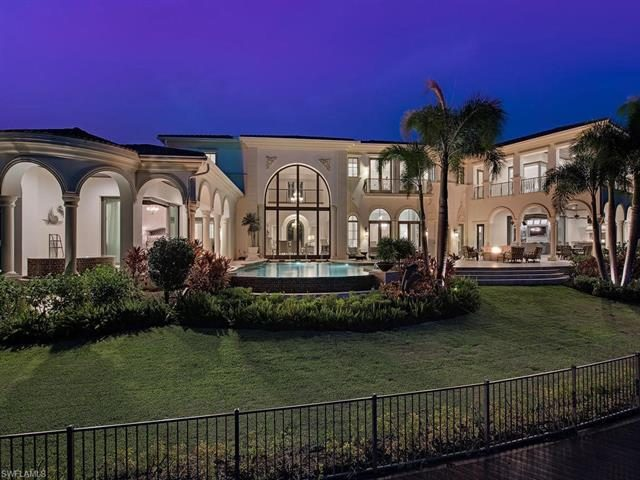 Do You Want to Buy Property in Naples Florida With The Help of Real Estate