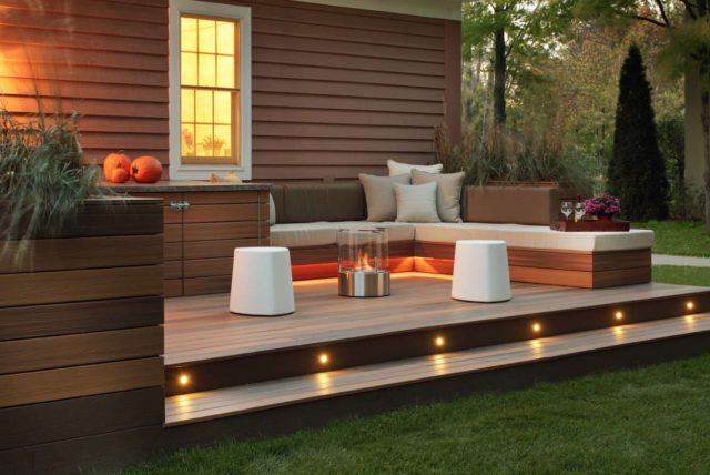 Landscape Lighting: Ideas To Light Up Your Outdoor Space