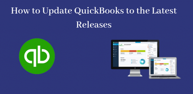 How to Update QuickBooks to the Latest Releases