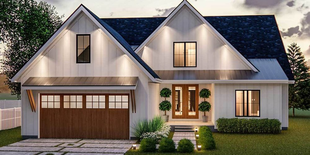 Top 5 Architectural Designs to Watch in the USA