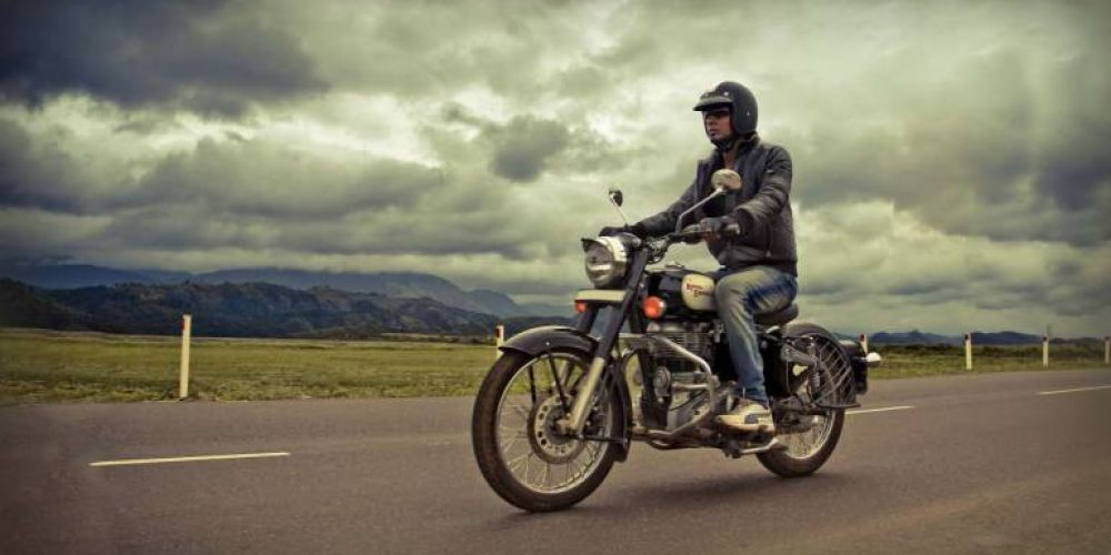 An Enjoyable Bike Rental Experience in Delhi NCR : An Expert Guide