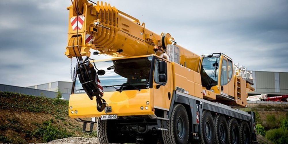 All need to know about crane hire