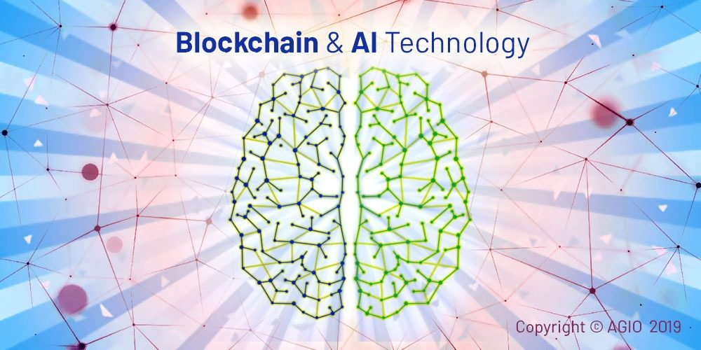 Blockchain And AI Combination: Your Talisman For Competitive Edge