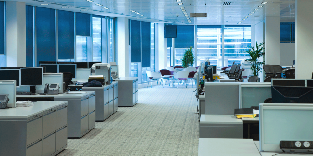 11 Effective Commercial Cleaning Solutions