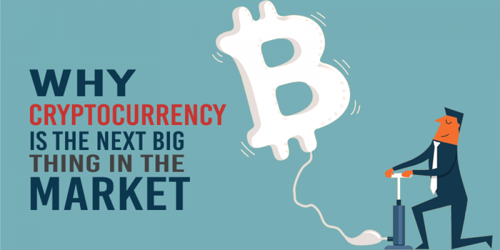 Reasons Why You Should Use Cryptocurrency | Crypto The Next Big Thing