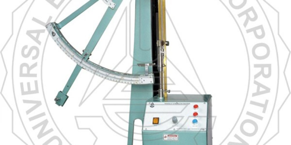 Tensile Testing – An Overview