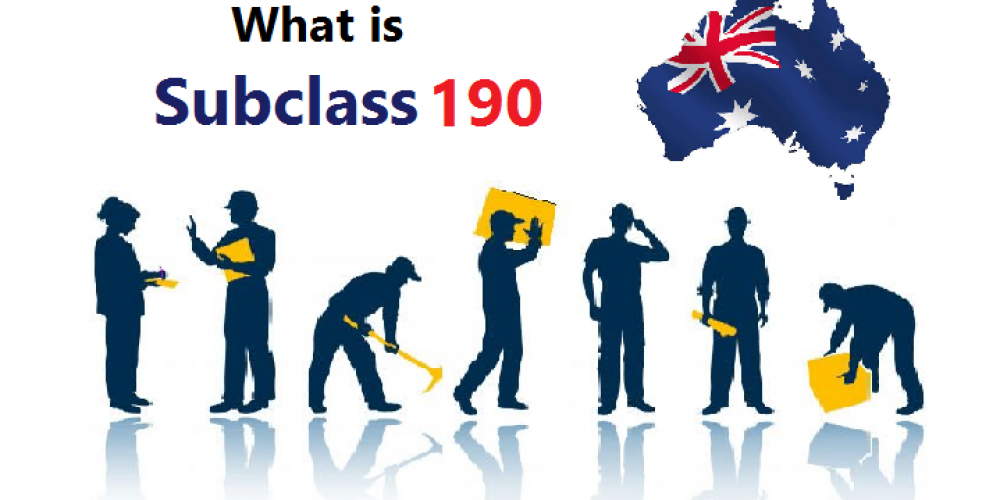 All You Need To Know About  190 Visa Australia