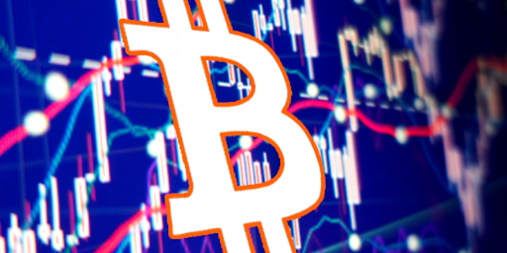 Bitcoin Rising From The Slump In Fiat Currency