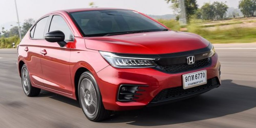 A Review on Fuel Average of Honda City