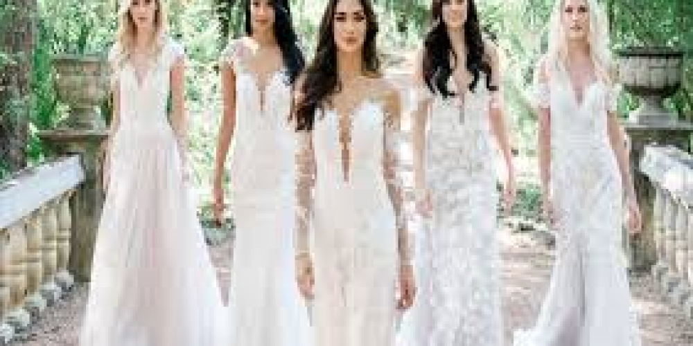 Bridal Gowns Rental Store Becomes a Popular Choice for Everyone
