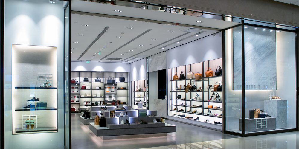 Why Retailers Are Using Shopfront London as a Marketing Campaign?
