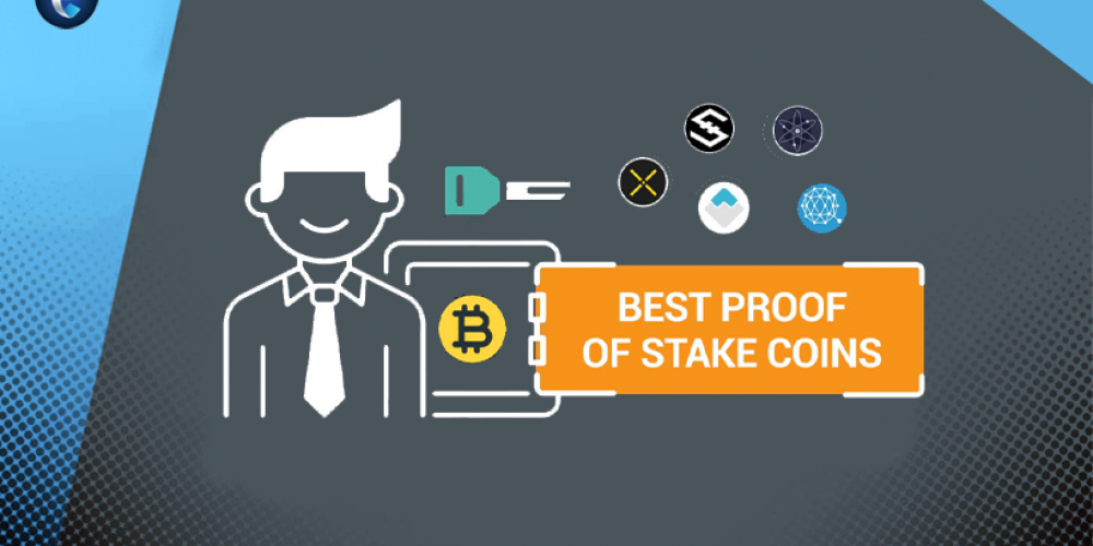 5 Most Profitable Proof-of-Stake Cryptocurrencies that Must Have Your Attention