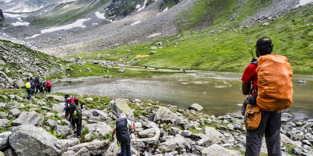 5 Trekking Routes to Try in Your Lifetime