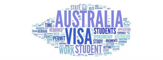 TSS 482 Visa Requirements