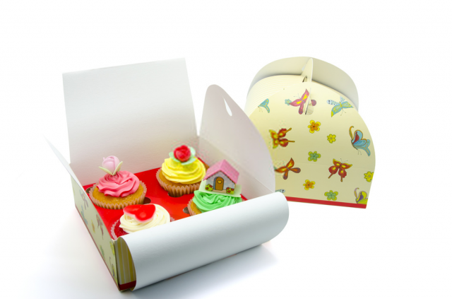 5 Most Luscious Tips to Choose the Perfect Muffin Boxes