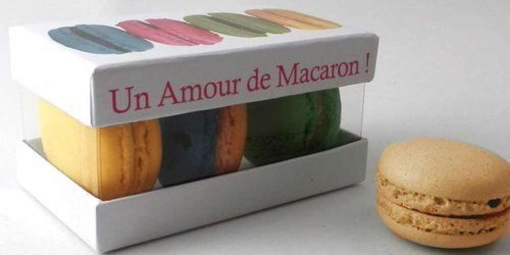 Fully Utilize Custom Macaron Boxes To Enhance Your Business.