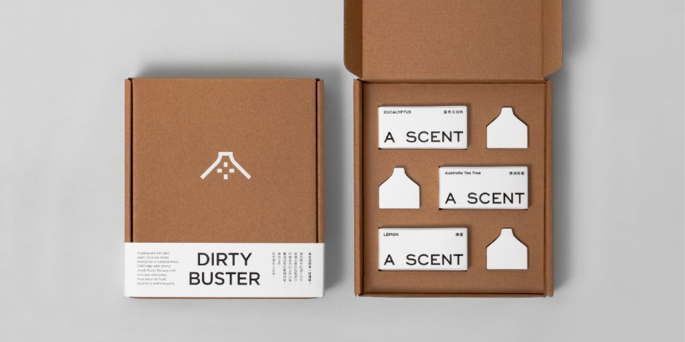 Great Way To Promote Your Brand With Simple Designs And Packaging
