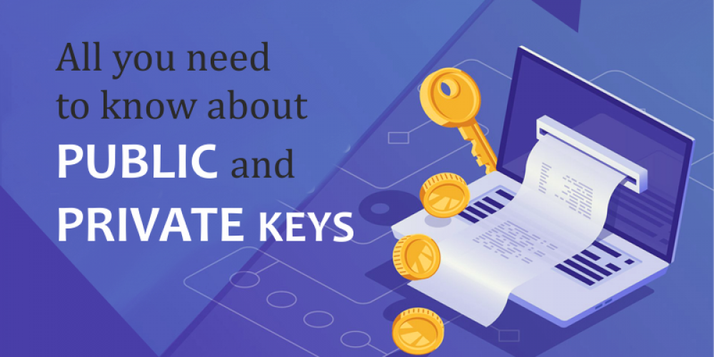 What Is The Difference Between Public Key And Private Key In Cryptography?