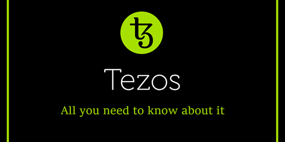 What Is Tezos, Everything You Need To Know About It