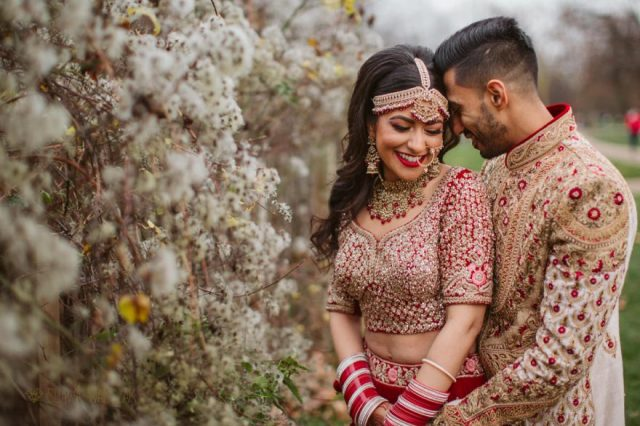Asian Wedding Photography London- Organize Your Dream Wedding!