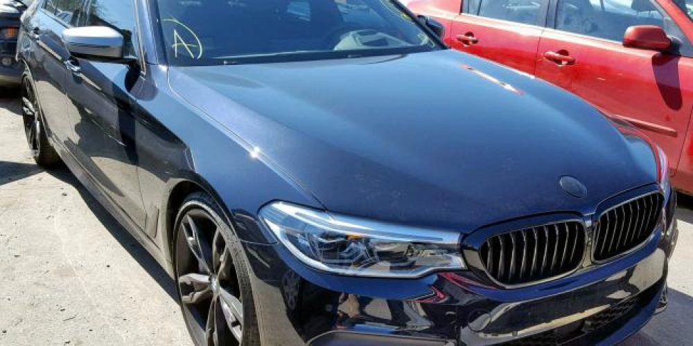 Troubleshoot and Diagnose with your BMW Mechanic San Jose