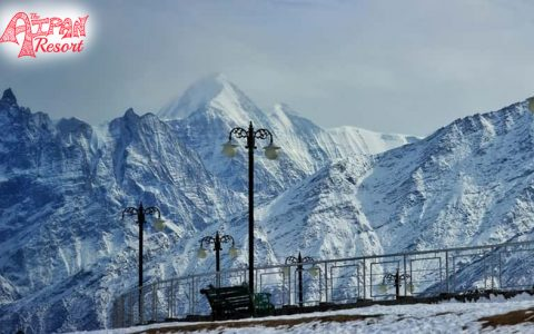 The Top Snow Sking Destinations in India You Must Visit Once in Your Lifetime.