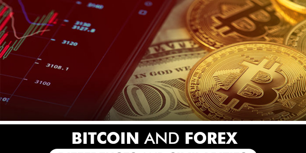 Bitcoin And Forex | Which One Is Better For Investment?