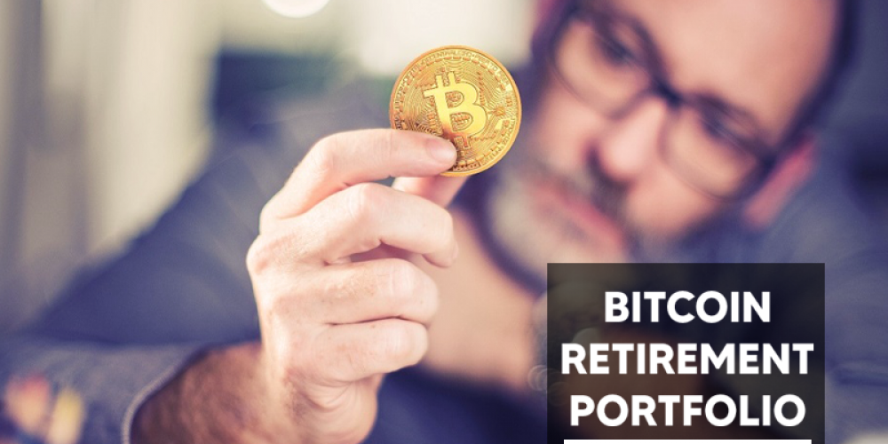 Cryptocurrency Retirement Account | Guide To Invest BTC