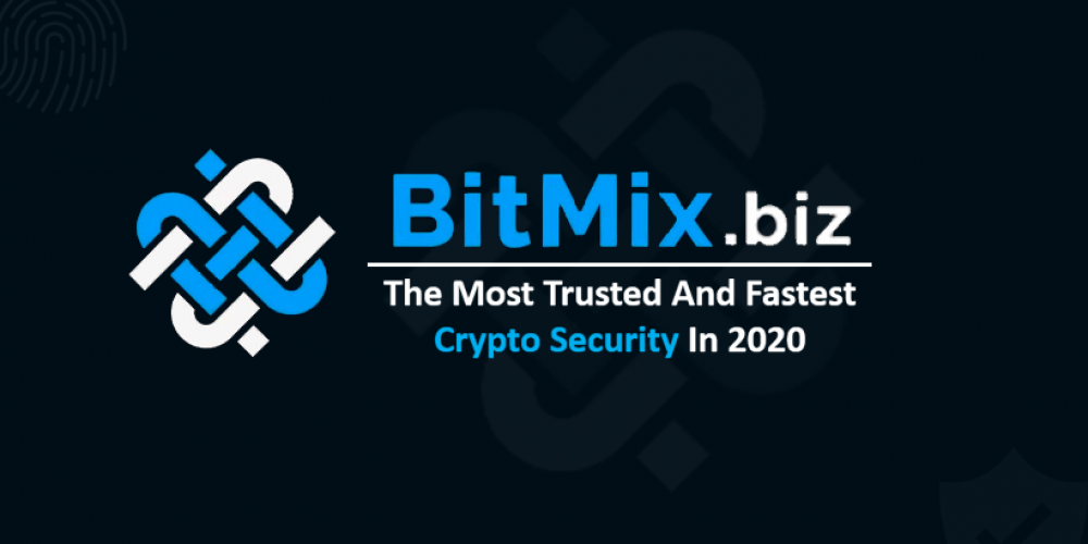 BitMix.Biz: The Most Trusted And Fastest Crypto Security In 2020