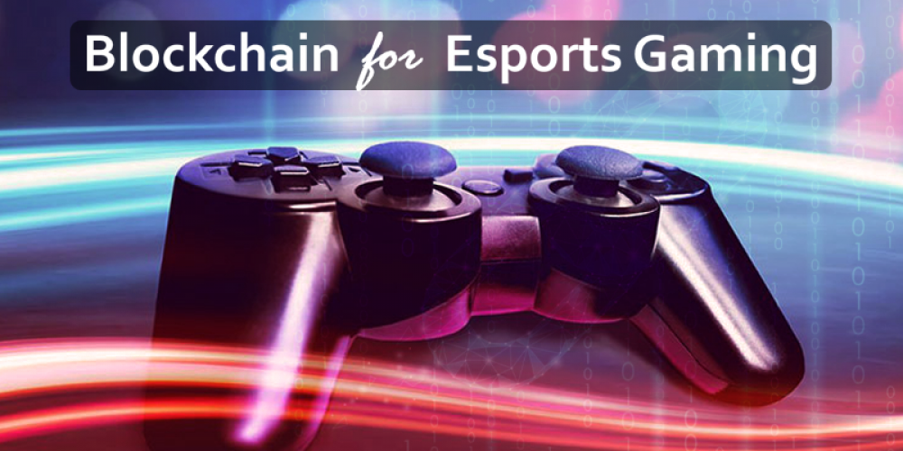 Blockchain For Esports Gaming | Overcoming Challenges Of Esports