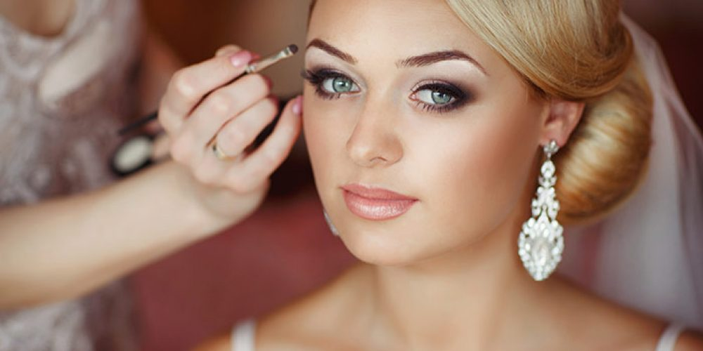16 Latest Bridal Makeup Trends For Wedding 2020