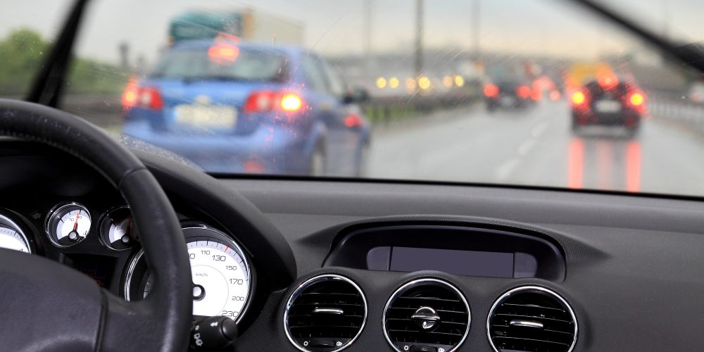 Why Do Car Accidents Happen Frequently?
