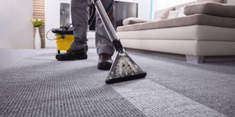 How To Hire The Best Carpet Cleaning Windsor