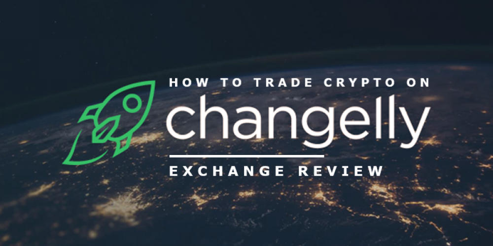 Changelly Exchange Review   How To Trade On Changelly