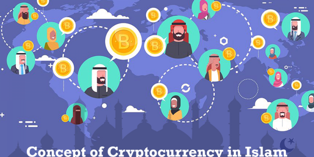 Concept Of Cryptocurrency In Islam?