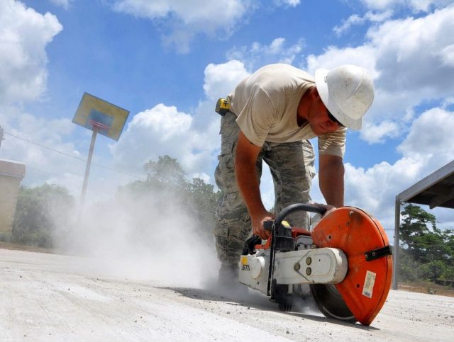 How To Find The Best Concrete Cutting Contractors?