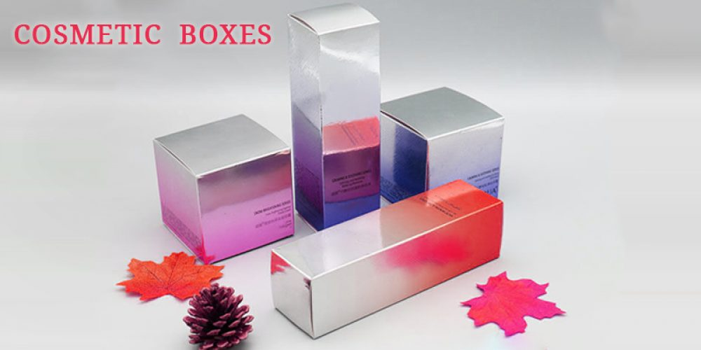 Guide to Cosmetic Box Packaging and Labelling