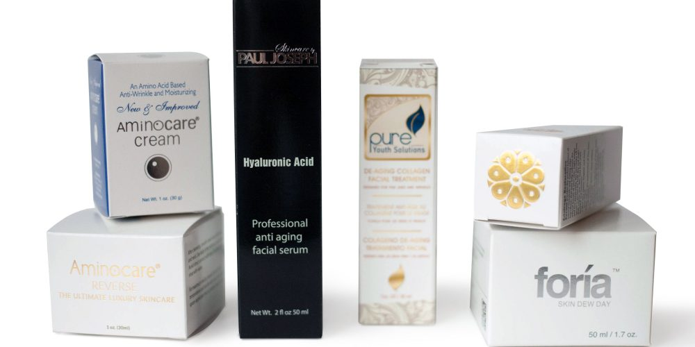How famous marketing campaigns have made a difference in the cosmetic industry?