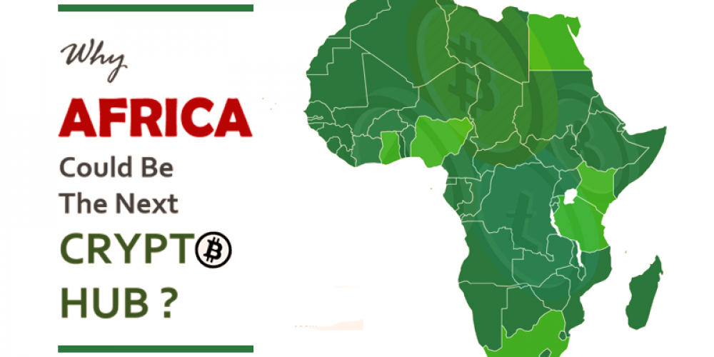 Cryptocurrency Adoption In Africa | Why Africa Can Be The Next Crypto Hub?