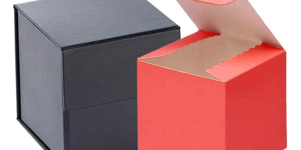 Important Things to Know About the Exclusive Cube Boxes: