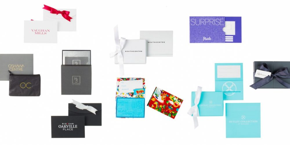 Custom Gift Card Boxes Are Perfect Gifts
