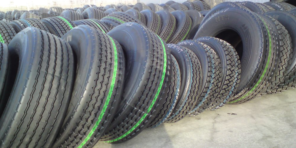 Tyre and bus tires must take winter into account