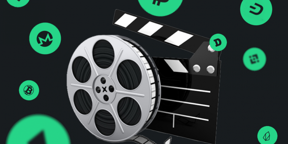 Do Cryptocurrencies Prove Helpful In Financing Films?