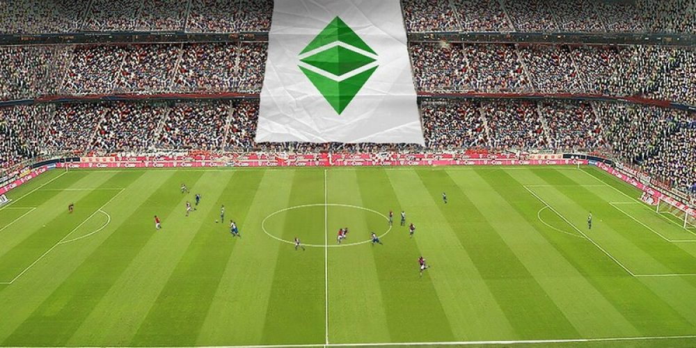 How Cryptocurrencies are getting their way into sports