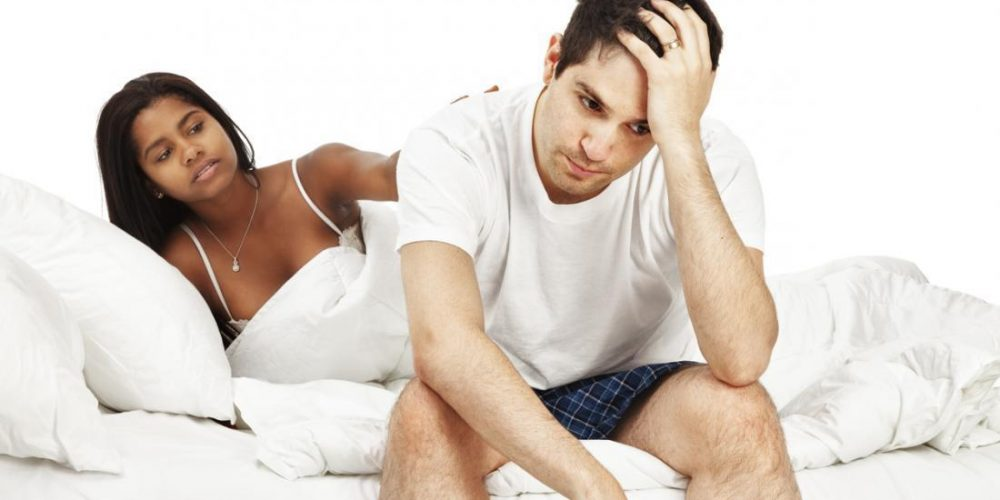 5 Natural Ways to Cure Erectile Dysfunction