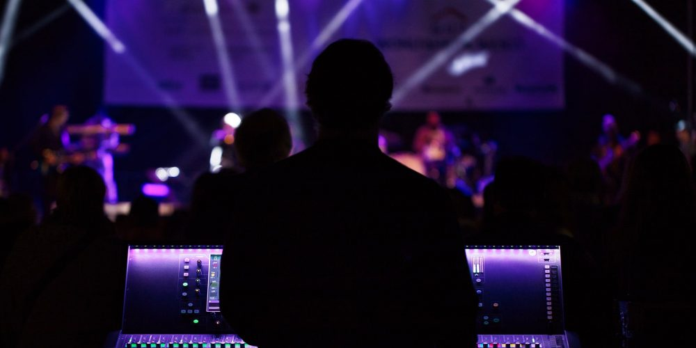 10 Reasons to Work with The Event Production Company for Your Event