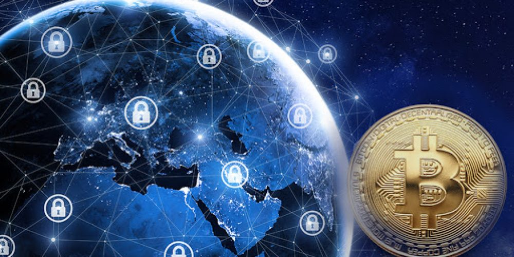 Everything You Need To Know About Bitcoin And Blockchain