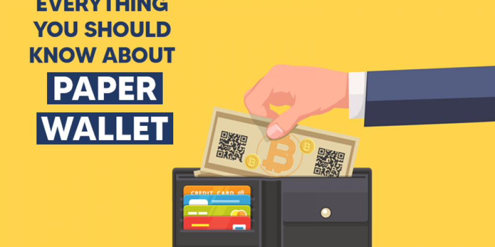 Guide To Paper Wallet | From Storing To Trading