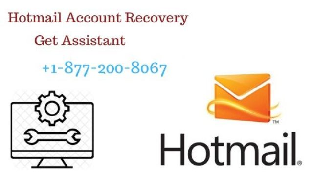 How To Connect With Hotmail client Support for Hotmail Account Recovery?