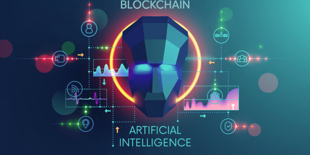 How The Combination Of Blockchain And AI Can Change The World